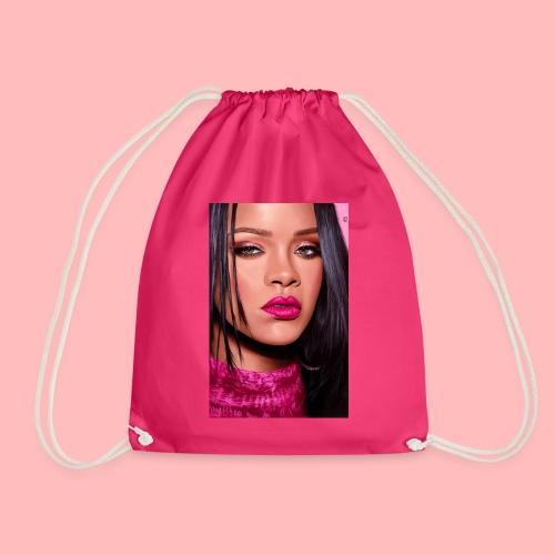 THE AUDACITY - Drawstring Bag