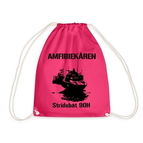 Amfibiekåren - Stridsbåt 90H - Gymnastikpåse