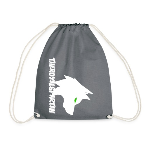 TRS - Wolf Mug - Drawstring Bag