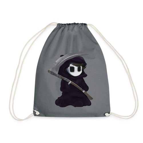 Death's Proxy - Drawstring Bag