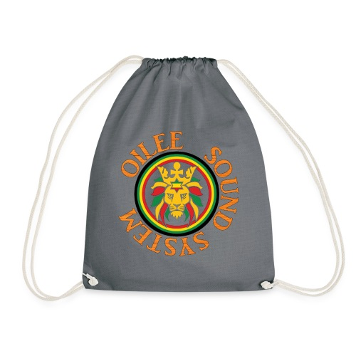 logo oilee sound - Sac de sport léger