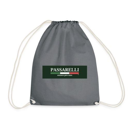 PASSARELLI - Sacca sportiva
