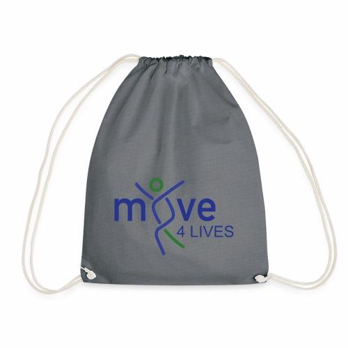 Move4Lives - Turnbeutel