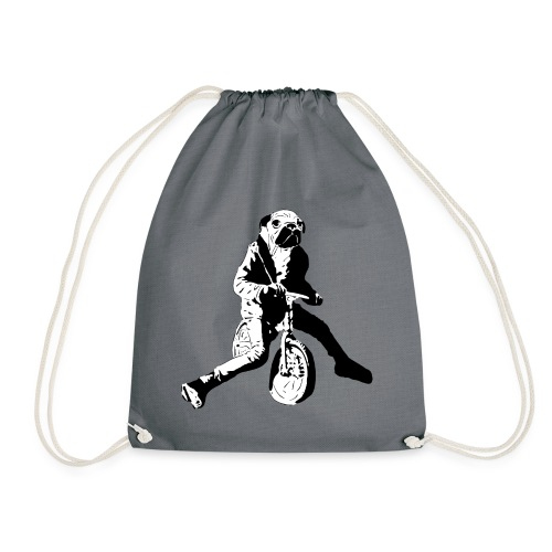 Bike - Turnbeutel