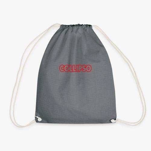 It's Juts Collipso - Drawstring Bag