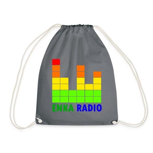 Enka radio - Sac de sport léger