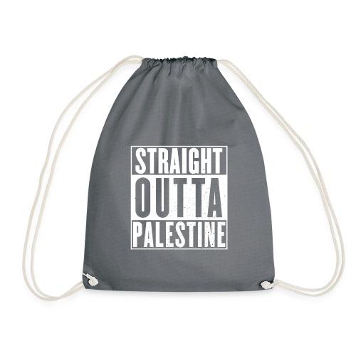 Palestine - Drawstring Bag