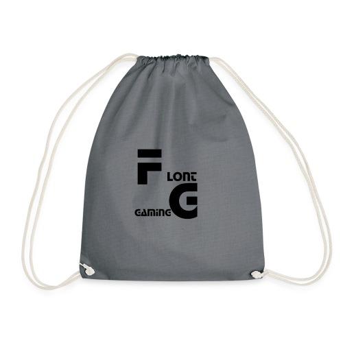 Flont Gaming merchandise - Gymtas