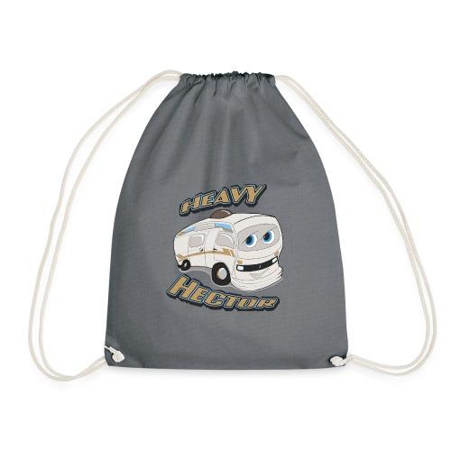 Heavy Hector - Drawstring Bag