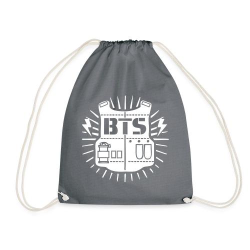 BTS ! - Turnbeutel
