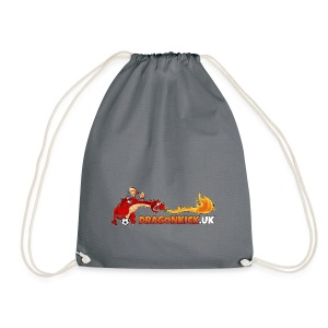 DRAGONKICK.UK - Drawstring Bag