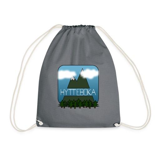 Hytteboka - Gymbag