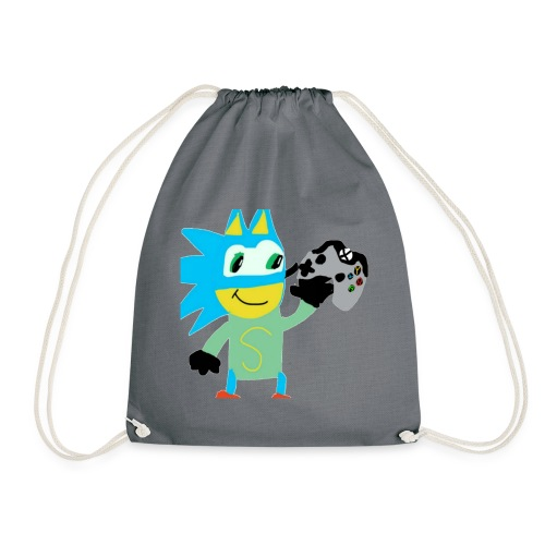Zak O'Leary official - Drawstring Bag
