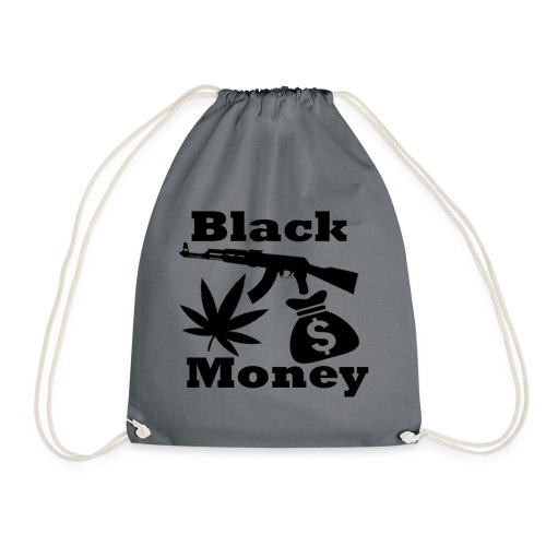 Black Money - Gymtas