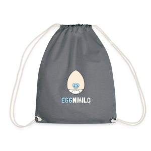 eggnihilo - Sac de sport léger