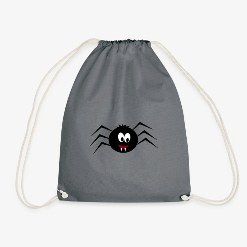 Little Spider - Drawstring Bag