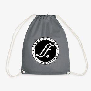 Frame Football Foundation - Drawstring Bag
