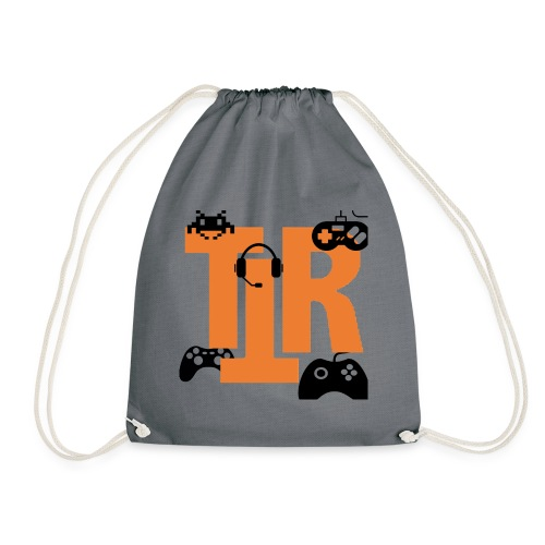 ttr streams - Drawstring Bag