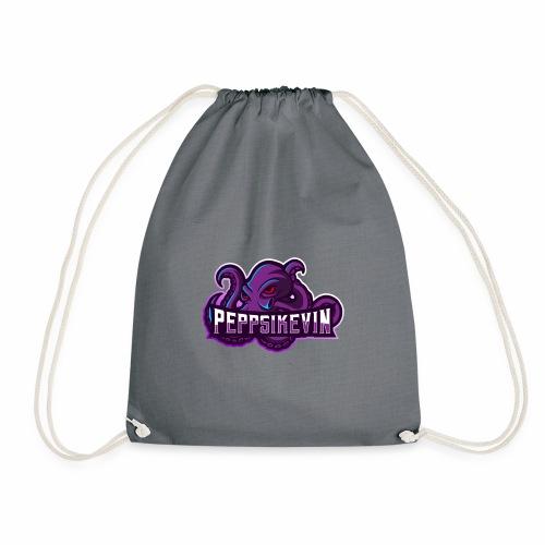 PeppsiKevin Twitch Logo - Gymnastikpåse