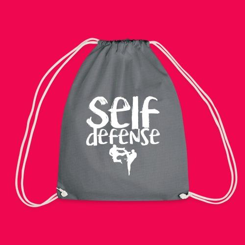 Self Defense 1.0 - Turnbeutel