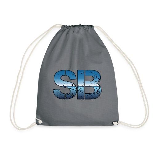 SB Logo - Sportstaske