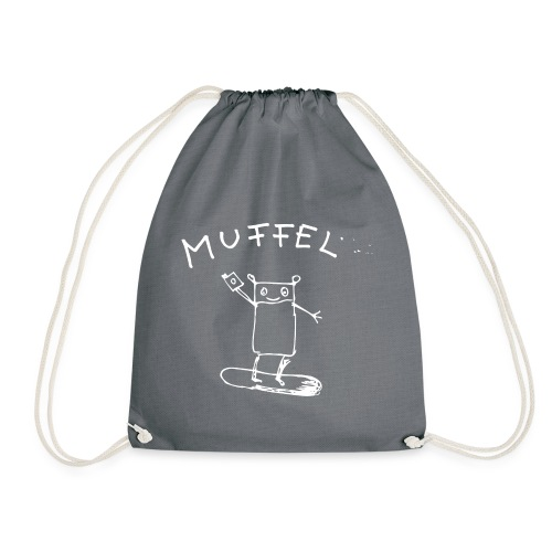 Muffel - Turnbeutel