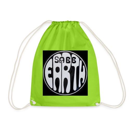 SabbEarth - Drawstring Bag