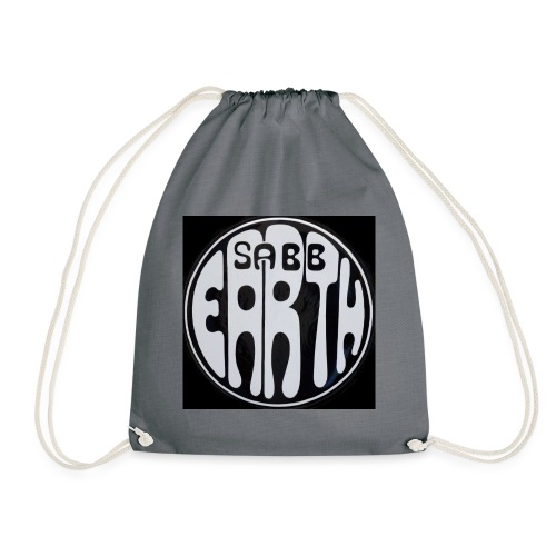 SabbEarth - Drawstring Bag