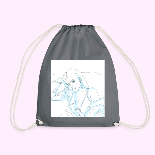 Whatever - Drawstring Bag