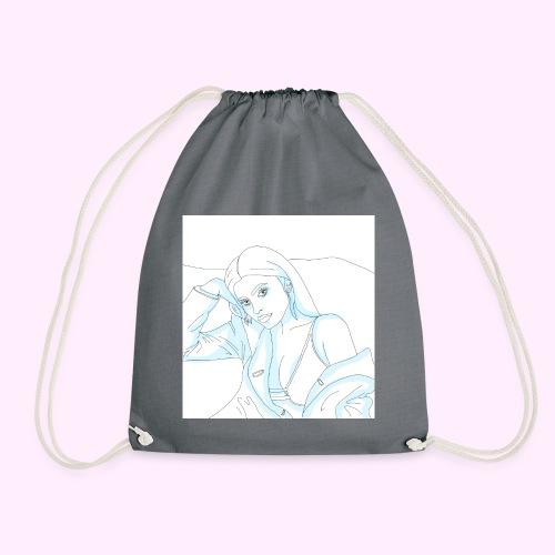 Whatever - Drawstring Bag