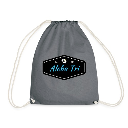 Aloha Tri Ltd. - Drawstring Bag