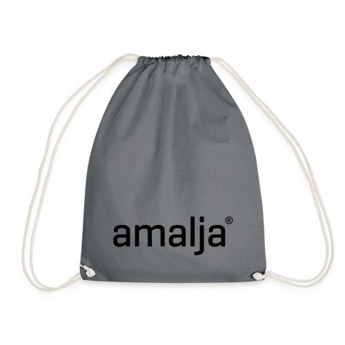 amalja - Turnbeutel