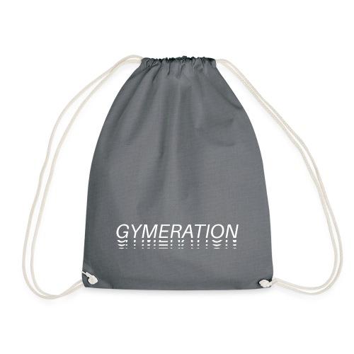 Gymeration #007 - Turnbeutel