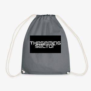 TheGamingSector Merchandise - Drawstring Bag