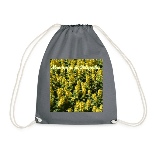 Keltaisia kukkia - Jumppakassi
