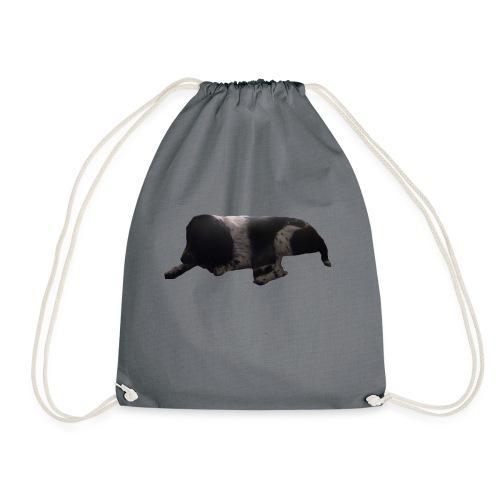 barnaby merch - Drawstring Bag