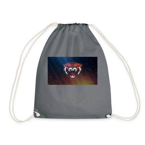 FireGang's Merch - Drawstring Bag