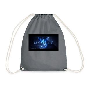 Mystic - Drawstring Bag