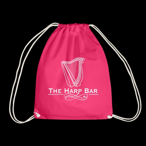 Logo The Harp Bar Paris - Sac de sport léger