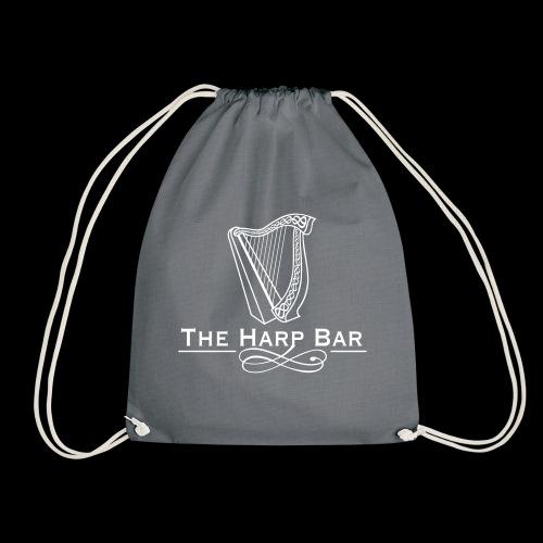Logo The Harp Bar Paris - Sac de sport léger