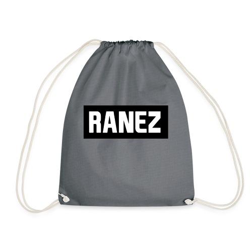 RANEZ MERCH - Drawstring Bag
