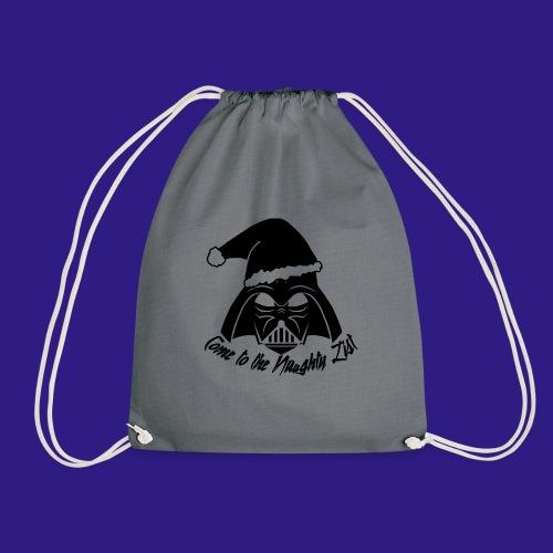 Vader's List - Drawstring Bag
