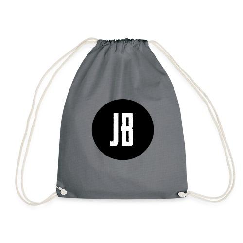 Josh Burton - Drawstring Bag