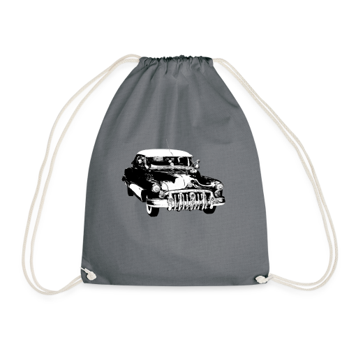 Buick 1950 - Drawstring Bag