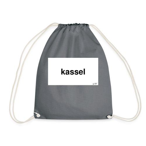 kassel - Turnbeutel