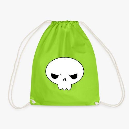 Skullie - Sportstaske