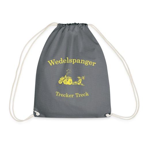 Wedelspanger Trecker Treck - Turnbeutel