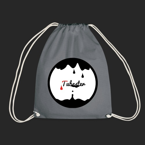Tubester icon - Drawstring Bag