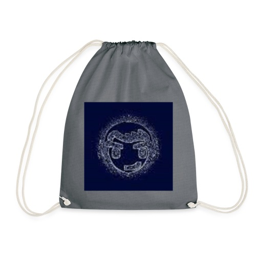 x45games logo - Drawstring Bag