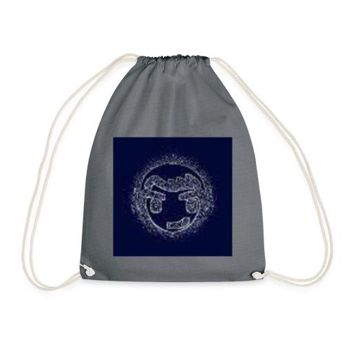 x45games logo - Drawstring Bag